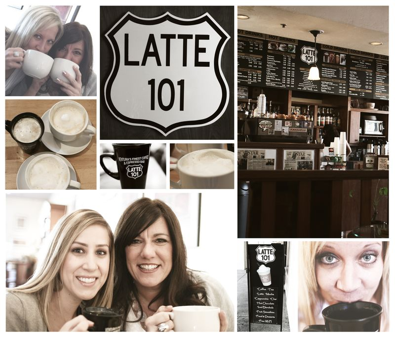 Latte101Collage